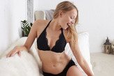 aerie Real ObsessedTM Lightly Lined Bra