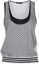 Pinko BLACK Tank tops