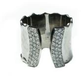 Andrew Harper Jewelry Love Cuff Ring