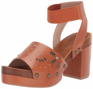 Kelsi Dagger Brooklyn Women's Frida Heeled Sandal