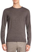 Strellson Milton Virgin Wool Sweater