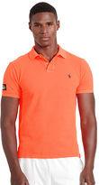 Polo Ralph Lauren US Open Custom-Fit Polo Shirt