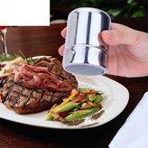 FSHFK Stinless steel cster/ Duster/ pepper pot/ bucket bg/Fncy coffee sub tnk
