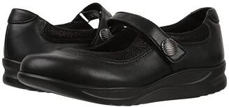 SAS Step Out (Black) Women's Shoes