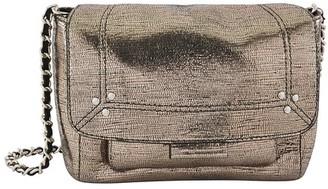 Jerome Dreyfuss Lulu small crossbody bag