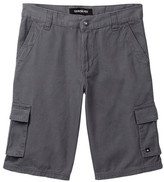 Quiksilver Sue Fley Cargo Short (Big Boys)