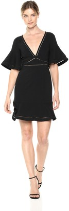 LIKELY Women's Messina FIT & Flare Dress