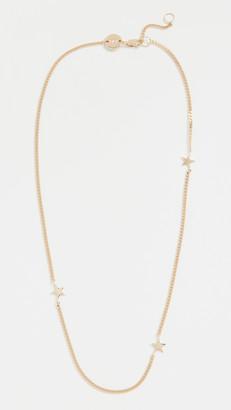 Jennifer Zeuner Jewelry Maura Romy Necklace