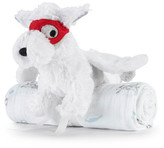 Aden Anais aden + anais Swaddle & Stuffed Animal Set