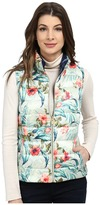 Tommy Bahama Beachy Blossoms Vest