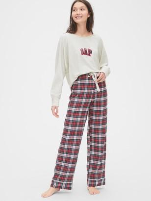 Gap Logo Pajama Set