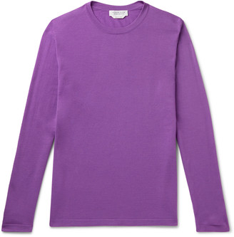 Gabriela Hearst Herman Merino Wool Sweater