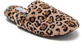 Patricia Green Manhattan Cheetah Print Slipper