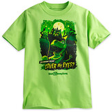 Disney Rex Tee for Boys - The Haunted Mansion - Walt World