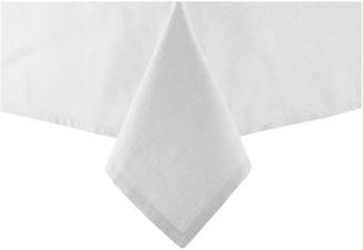 Ladelle Base Tablecloth 2.65m White