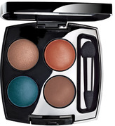 Avon TRUE COLOR Eyeshadow Quad in Caribbean Sunset