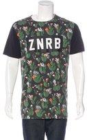 Zanerobe Cactus Print T-Shirt