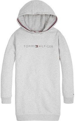 Tommy Hilfiger Hoody Dress