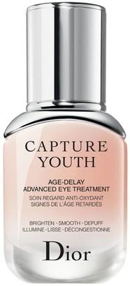 Christian Dior Capture Youth Age-Delay Advanced Eye Treatment