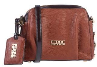 Gianfranco Ferre Collezioni COLLEZIONI Cross-body bag