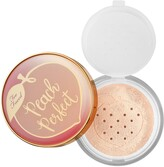 Too Faced Peach Perfect Mattifying Setting Powder – Peaches and Cream Collection