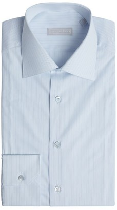Stefano Ricci Striped Formal Shirt