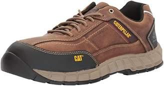 Caterpillar Men's Streamline Leather Work Shoe