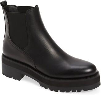 Sam Edelman Justina Waterproof Chelsea Boot