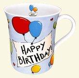 Konitz Caunitz Happy Birthday mug 111 100 0869 (japan import)