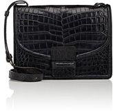 Dries Van Noten Women's Large Crossbody Bag-NAVY