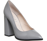 Office Alpha Point Flare Heel Courts