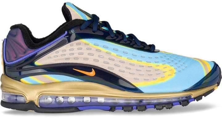 Nike Deluxe