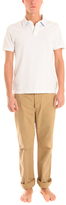 Woolrich Chino Regular Compact Twill