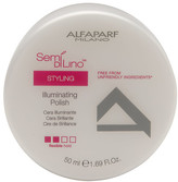 Alfaparf Semi Di Lino Styling Illuminating Polish