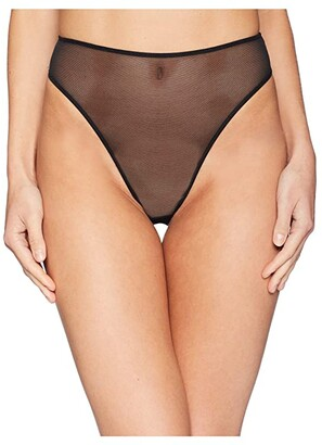Only Hearts Whisper High Cut Brief
