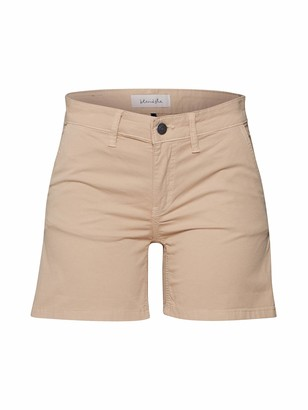 Blend She Women's Bsmalle Chino Sh Short