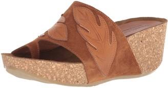 Donald J Pliner Women's Gale Slide Sandal