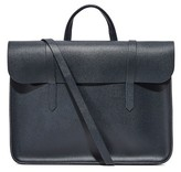 Cambridge Satchel Saffiano Classic Folio