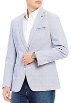 Daniel Cremieux Henry Double Face Stripe Blazer
