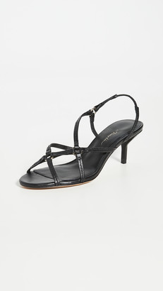 3.1 Phillip Lim Louise Strappy Sandals 60mm