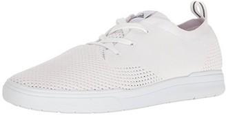 Quiksilver Men's Shorebreak Stretch Knit Sneaker Skate Shoe