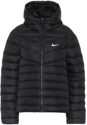 Nike Windrunner down jacket