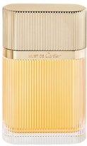 Cartier Must Gold Eau de Parfum, 1.6 oz.