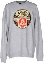 Obey Sweatshirts - Item 12063993