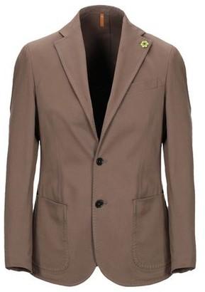 GABARDINE Suit jacket