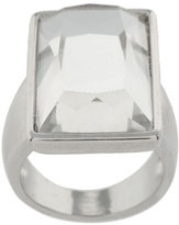 Rectangle Cut Out Ring