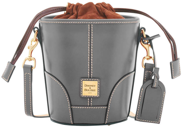 Dooney & Bourke Selleria Mini Bucket