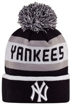 New Era New York Yankees MLB Team Word Beanie