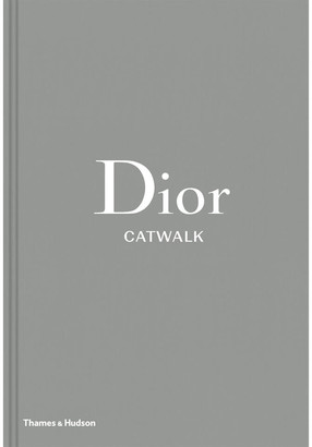 Thames and Hudson Ltd: Dior Catwalk