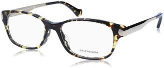 Balenciaga Women's Brillengestelle Ba5024 055-54-16-140 Optical Frames
